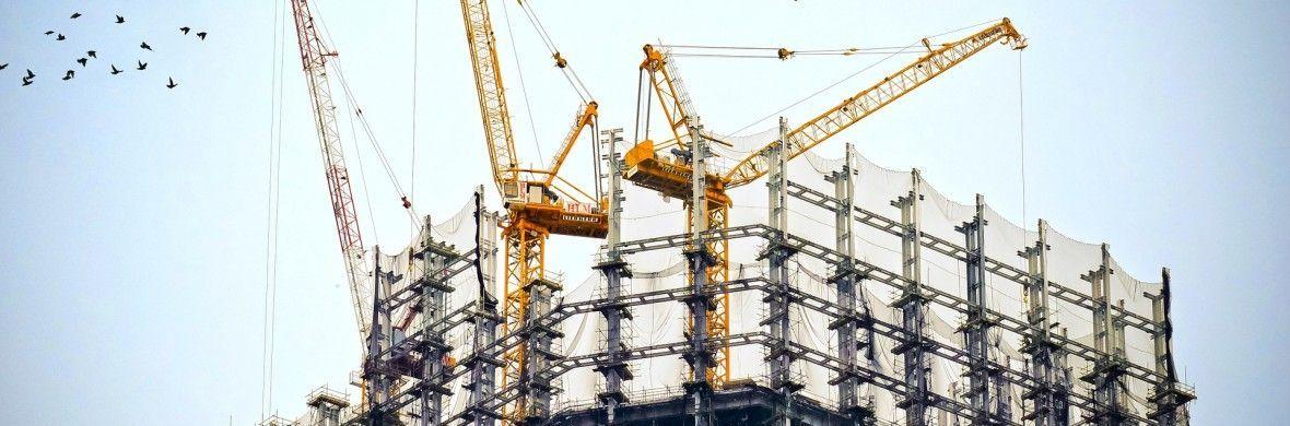 Как из объекта незавершенного строительства сделать 620