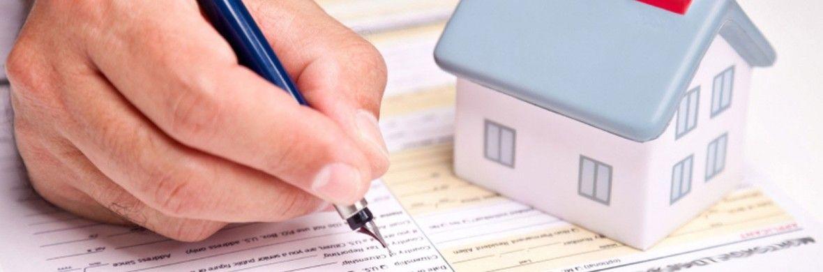 Оценка для ипотеки
